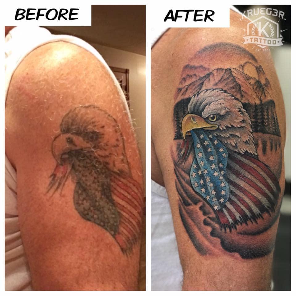 cover_up_eagle_flag
