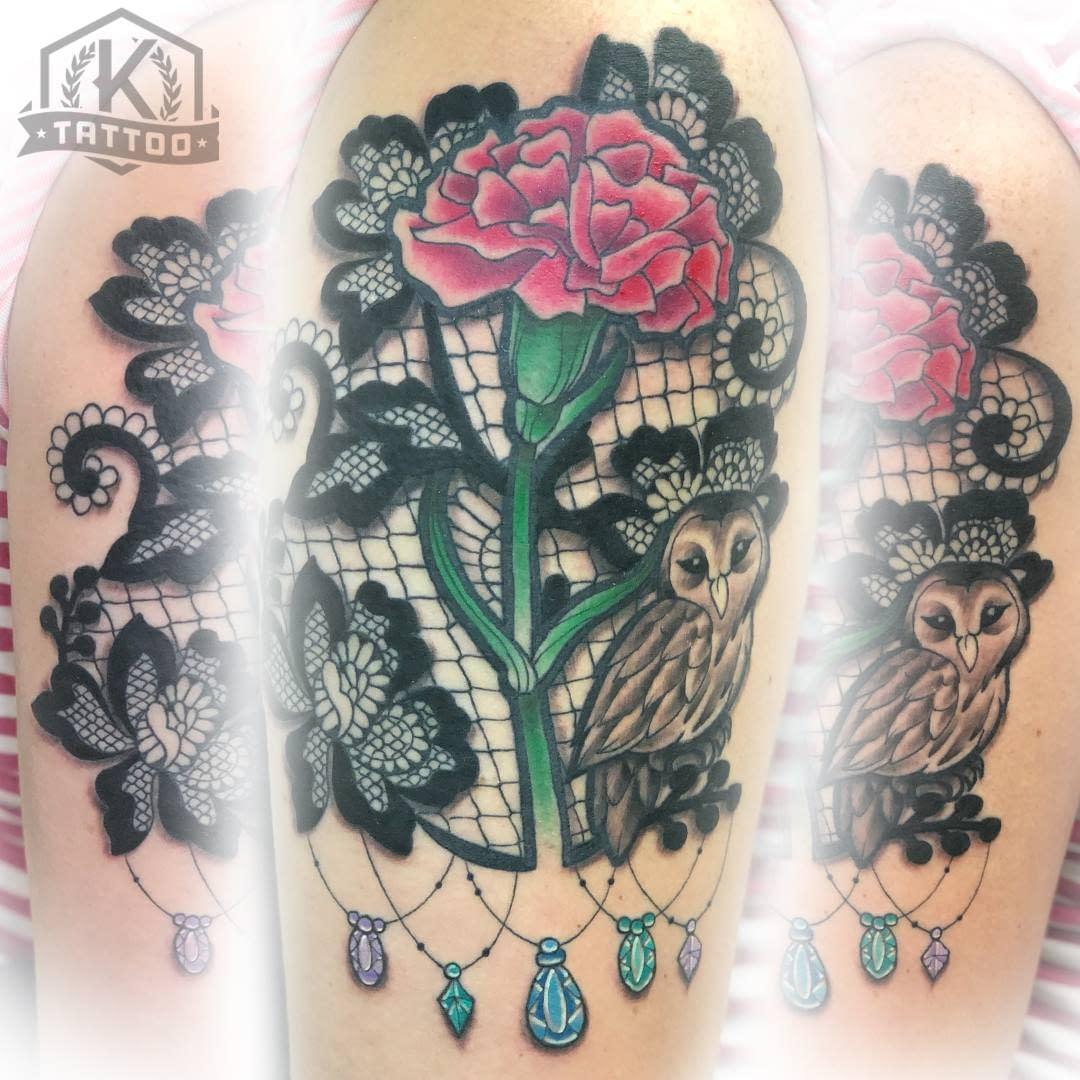 color_rose_blackandgrey_flowers_jewels