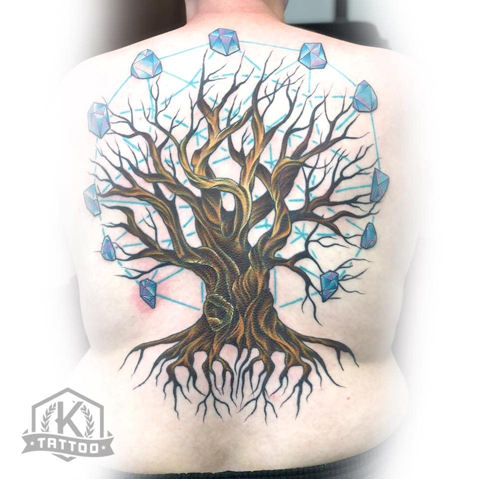 color_jewels_winding_tree