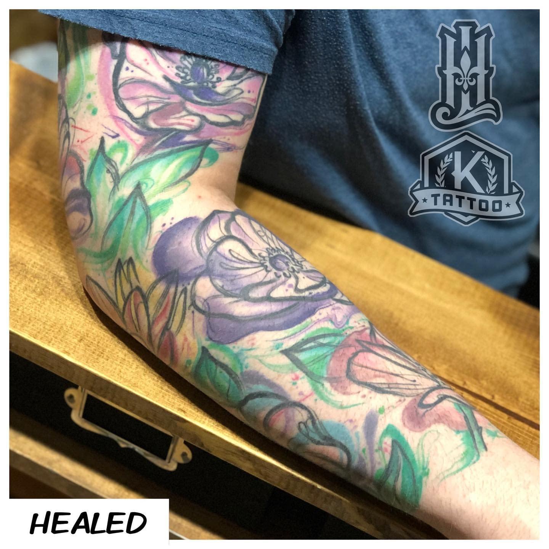color_healed_flower_sleeve