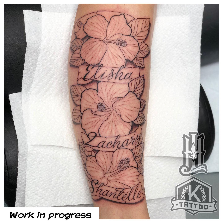 inprogress_elisha_flowers_and_name