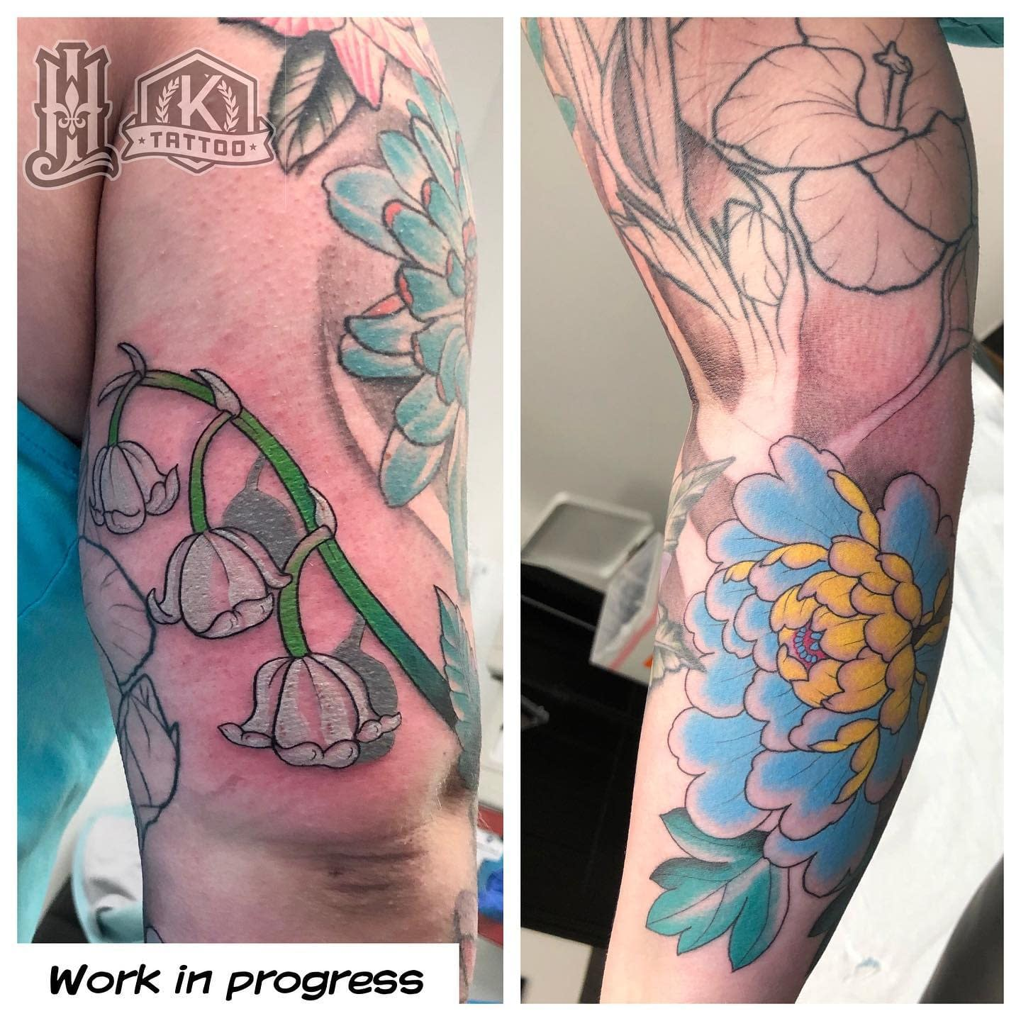 workinprogress_Peony_Lily_of_the_valley